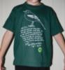 T-skjorte (GRØNN)